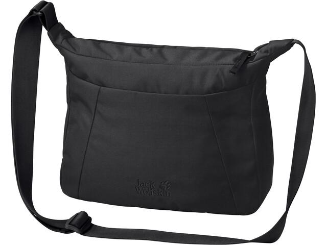 Jack Wolfskin Valparaiso Bag Women black